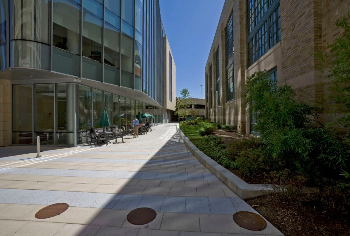 Novartis Institutes for BioMedical Research in Cambridge, MA