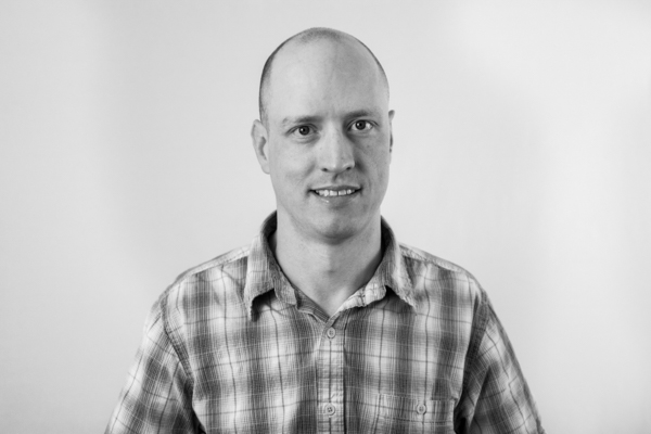 Jim Horgan - Survey Project Manager